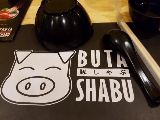 Buta Shabu