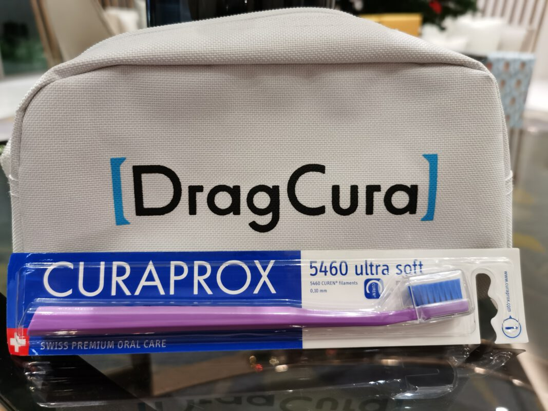 DragCura