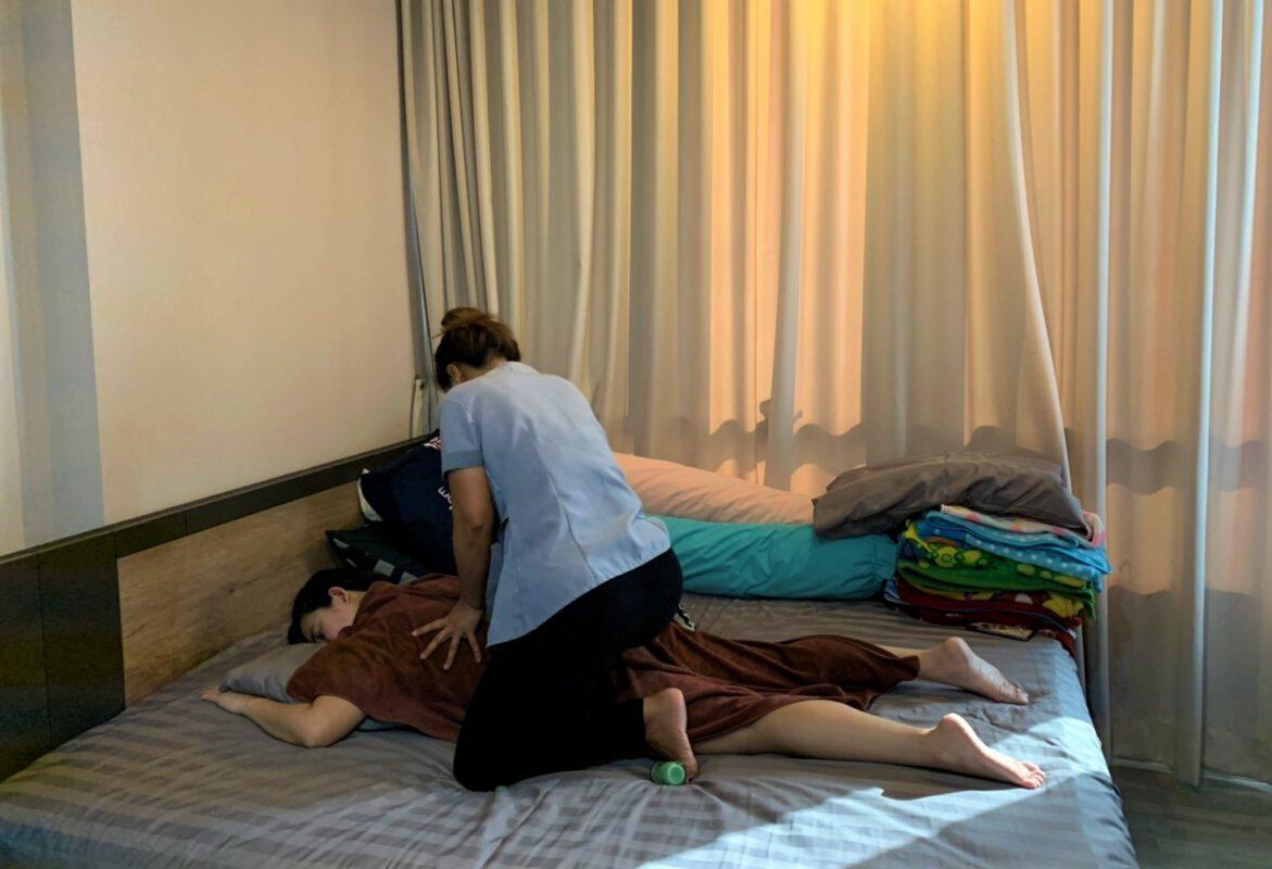 Healinghands Spa