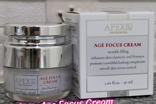 Apex cream